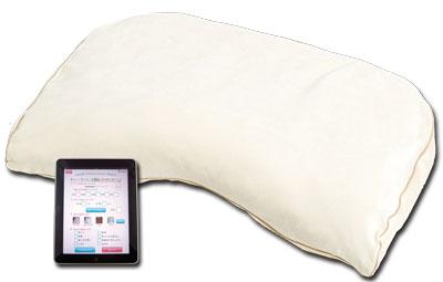 西区・南区・中区からオーダー枕のお客さまがご来店されてます