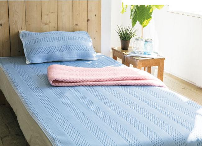 ひんやり寝具アイス眠EX(2018年版入荷しました)
