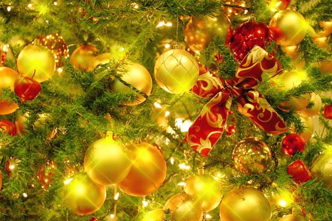 クリスマスプレゼントにオーダー枕