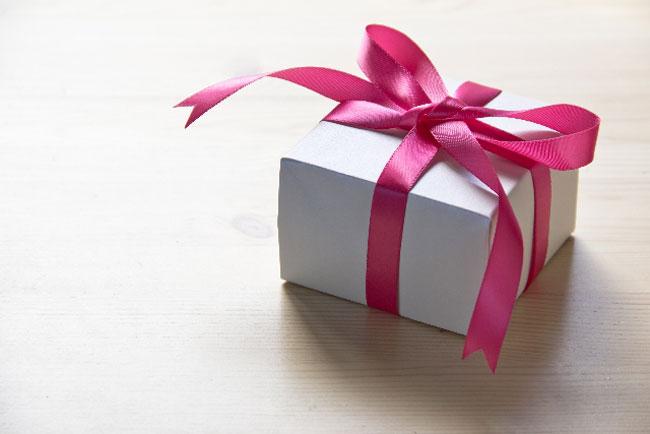 オーダー枕のプレゼント・敷き布団のプレゼント