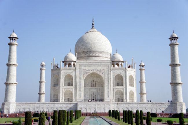 インドから良く眠れました、というお電話が!
