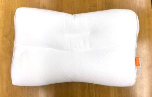 医師がすすめる健康枕・もっと肩楽寝本体画像正面表