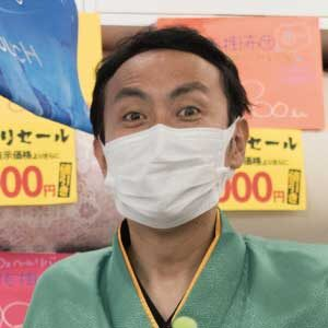 アンガールズ田中さん